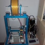 3D Printer makeblock